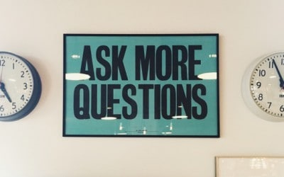 Best Questions to Ask a Recruiter at the End of the Interview