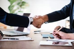 negotiate a salary increase