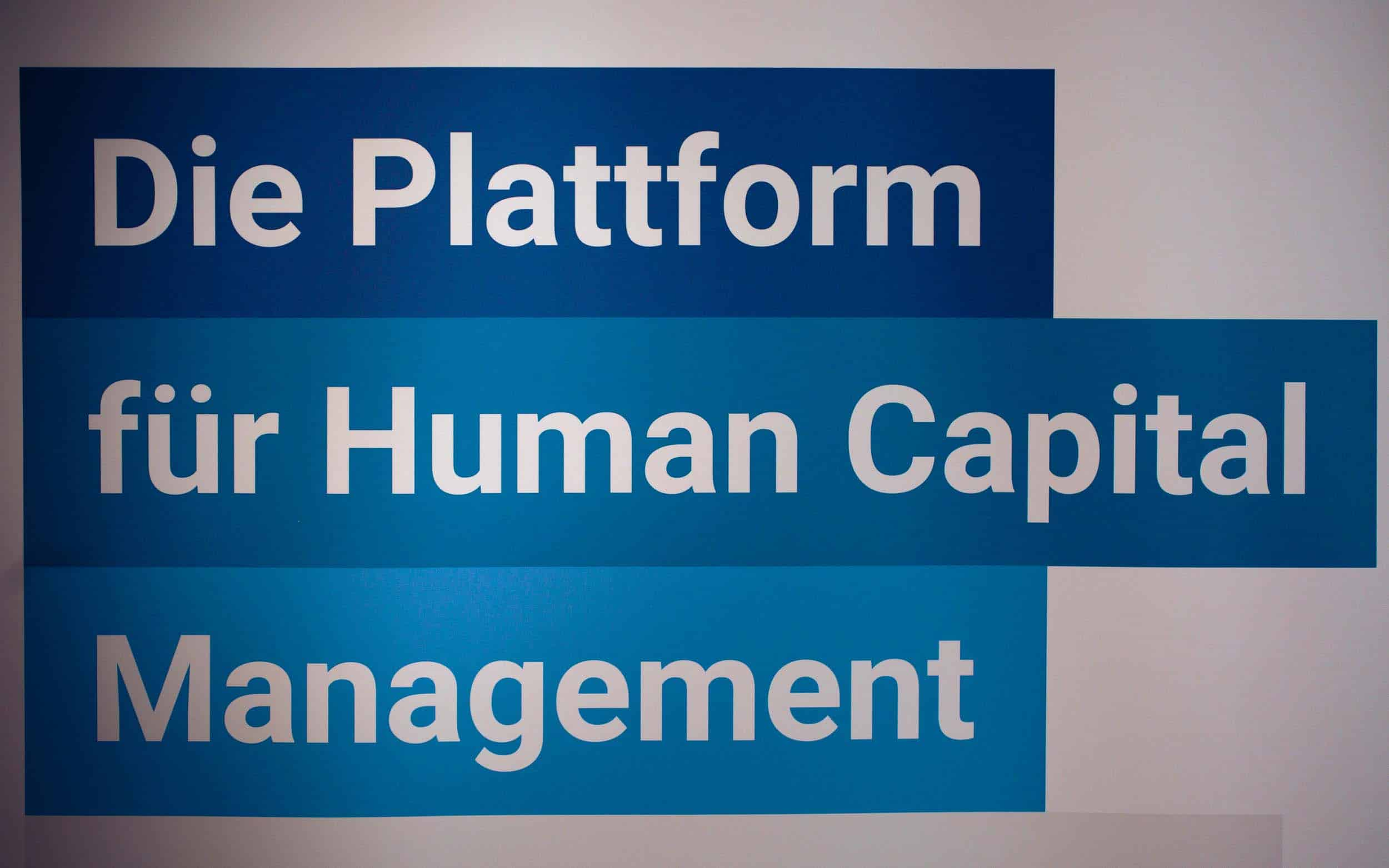 jobs berlin HRlab plattform human capital