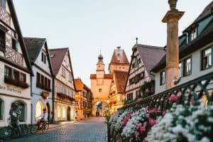 how to find a job in Germany as a foreigner