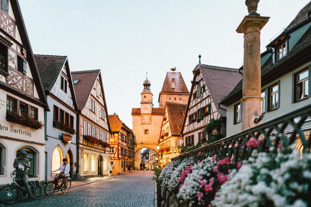 Careers that will guarantee you employment in Germany
