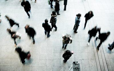 Networking: 5 Gründe weshalb Sie keine Geschäftskontakte knüpfen können