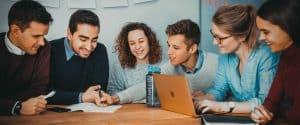 Jobbörse Talentese startup jobs