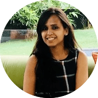 Shruti Garg blogger Talentese