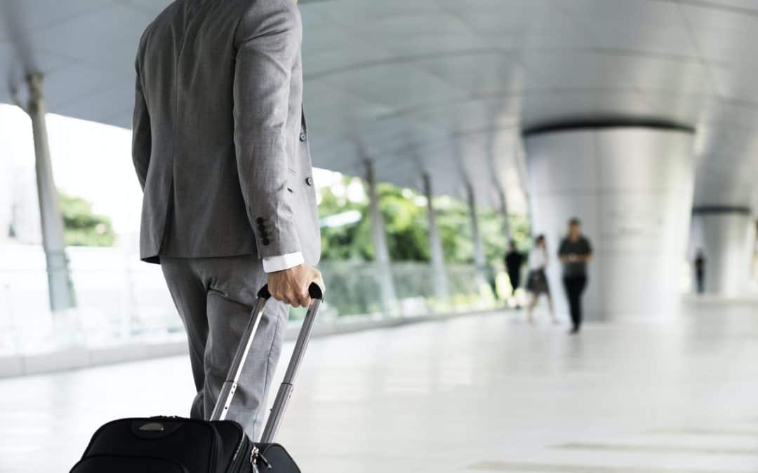 Savvy Tricks to Get You Prepare for Your First Business Trip